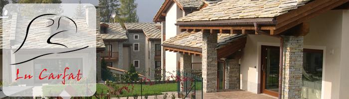 Villaggio Lu Carfat  - Limone Piemonte (CN)