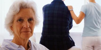 Soluzioni per anziani